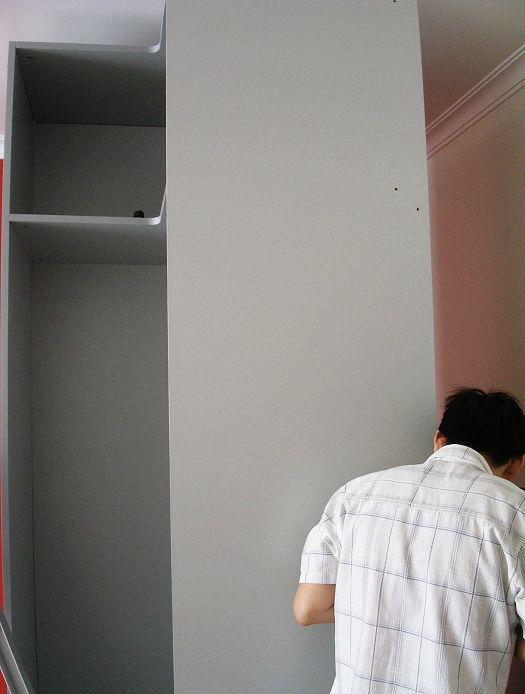 装修日记(三四五):百安居·灯·衣帽间 - joanliu7617 - 二丫在网易的窝